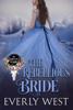 Everly West - The Rebellious Bride artwork