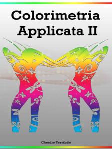 Colorimetria Applicata 2 Libro Cover