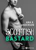 Ana K. Anderson - Scottish Bastard illustration