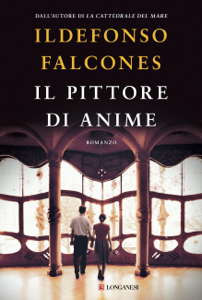 Il pittore di anime Libro Cover