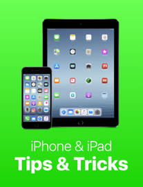 iPhone & iPad Tips & Tricks: Book 3