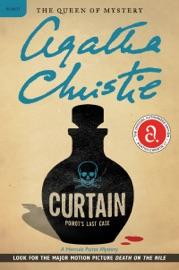 Curtain Poirot S Last Case
