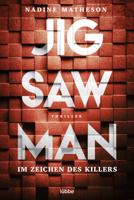 Jigsaw Man - Im Zeichen des Killers ebook Download