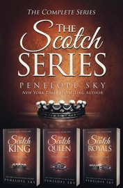 The Scotch Series Boxset PDF Download