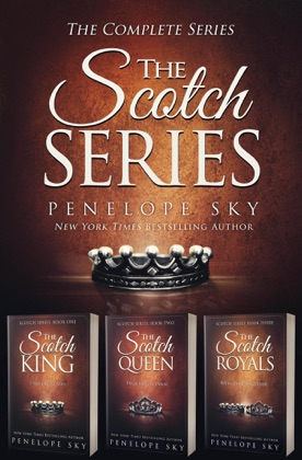 The Scotch Series Boxset