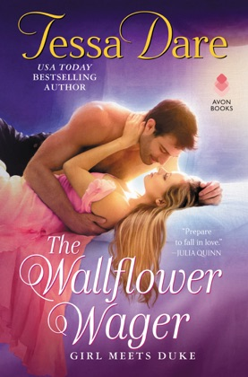 The Wallflower Wager image