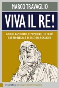Viva il Re! Book Cover