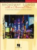 Broadway Songs With A Classical Flair Piano Songbook