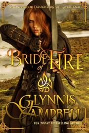 Bride of Fire PDF Download