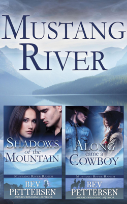 Bev Pettersen - Mustang River Books 1-2 book
