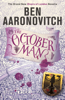 Ben Aaronovitch - The October Man artwork