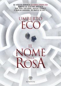 Il nome della rosa da Umberto Eco