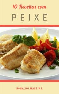 10 Receitas com peixe Book Cover