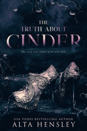 The Truth About Cinder PDF Download