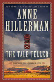 The Tale Teller book