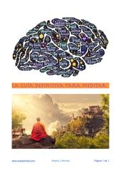 La guía definitiva para meditar