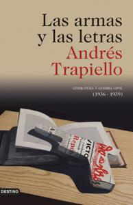 Las armas y las letras Book Cover
