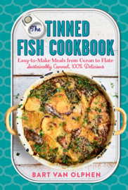 The Tinned Fish Cookbook
