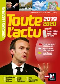 Toute l'actu 2019 - Concours & examens - Sujets et chiffres clefs de l'actualité 2020