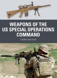 Weapons of the US Special Operations Command