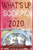 What's Up Scorpio In 2020