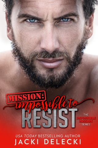 Mission: Impossible to Resist PDF Download