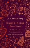 Explaining Humans Book Cover
