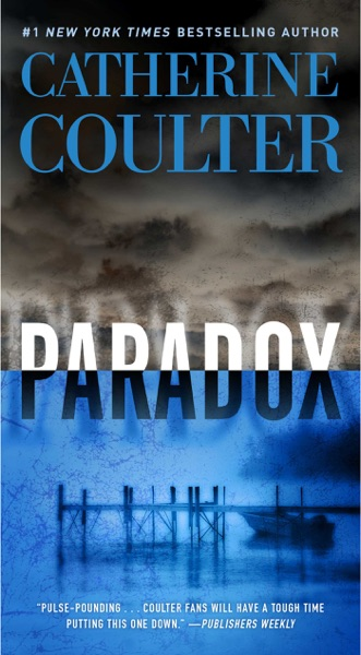 Paradox - Catherine Coulter book cover