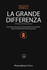 La grande differenza Book Cover