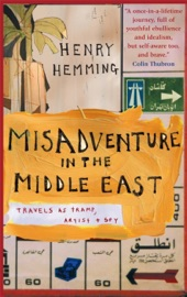Misadventure in the Middle East