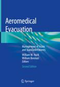 Aeromedical Evacuation Book Cover