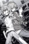 A Certain Magical Index Vol 19 Light Novel