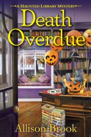 Death Overdue PDF Download