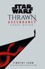 Timothy Zahn - Star Wars: Thrawn Ascendancy (Book I: Chaos Rising) artwork