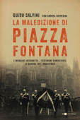 La maledizione di piazza Fontana Book Cover