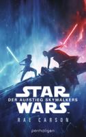 Rae Carson - Star Wars™ - Der Aufstieg Skywalkers artwork