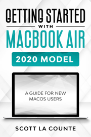 Getting Started With MacBook Air (2020 Model)