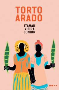 Torto arado Book Cover