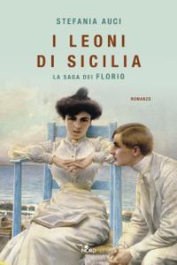 I leoni di Sicilia Libro Cover