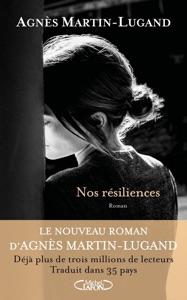 Nos résiliences par Agnès Martin-Lugand Couverture de livre