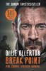 Ollie Ollerton - Break Point artwork