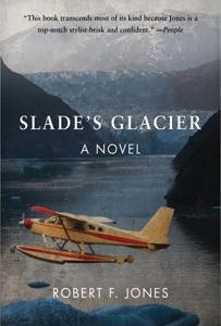 Slade's Glacier Book Cover