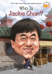 Who Is Jackie Chan?