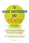 O jogo interior do tênis Book Cover