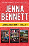 Savannah Martin Mysteries 1-3