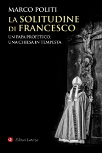 La solitudine di Francesco Libro Cover