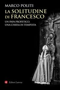 La solitudine di Francesco Libro Cover