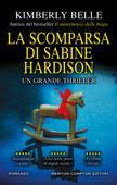 Download and Read Online La scomparsa di Sabine Hardison