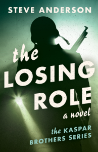 The Losing Role Book Cover