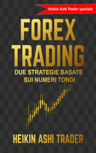 Trading Forex Copertina del libro
